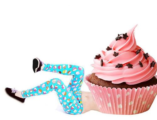 Irina's Sweets