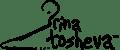 Fashion designer Irina Tosheva Logo
